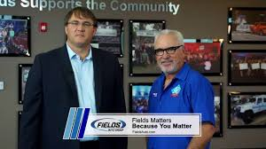 Fields Auto Group Joe Maddon Signature Edition Vehicle - YouTube