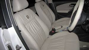 leather seat covers at best in