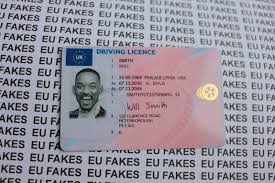 - Fakes Cards Driving Fake License Eu Identity