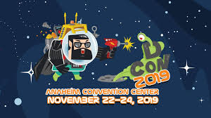 Design Con 2018 Anaheim Giveaway Designercon Vip Tickets And Unruly Industries