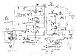 ariens 931014 000101 gt 10hp kohler gear parts diagram for zoom