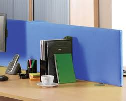 office screens dividers. Fabric Desk Screens Office Dividers D