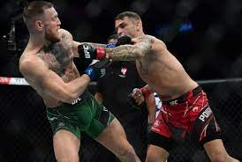Dustin Poirier beats Conor McGregor for ...