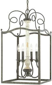 french country chandelier all images white shades