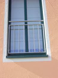 Geländer Absturzsicherungen Für Balkone Kliegl Treppenbau