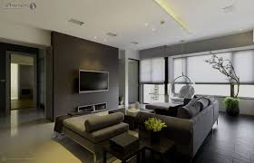Interior Design For Apartment Living Room Mesmerizing Amazing Modern Apartment Decor Interior Design New At Inspiring Idea