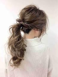 ハチ張りの髪型 ガールズちゃんねる Girls Channel