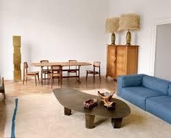 Century Designer Studio The 18th Century Paris Apartment That Elegantly Blends Past
