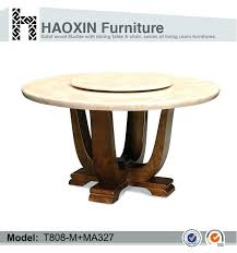 expanding round table expanding round dining table round dining table with rotating centre round dining