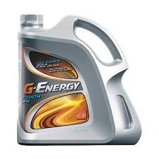 <b>Моторное масло G</b>-<b>ENERGY F</b> Synth 5W40, 4л 253140153 в ...