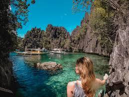 palawan itinerary palawan tour of el nido and coron philippines