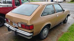 Rollin' Coal: 1982 Chevrolet Chevette Diesel