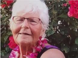Mary Lou Elise Borden, 87   Daily Inter Lake