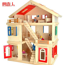 wooden doll houses furniture simple wooden dollhouse dolls house plans free simple lovely wooden dollhouse plans wooden doll houses furniture doll house