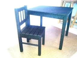 medium size of childrens wooden table and chair set canada kids espresso wood folding chairs new