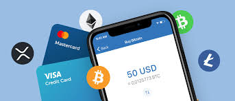 Users can buy bitcoin on this platform using multiple payment methods including visa, mastercard, maestro, eurocard, and n26 payment cards. Buy Crypto With Your Credit Card Blogs Trust Wallet