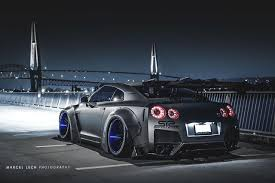 nissan gtr liberty walk wallpaper wallpapersafari