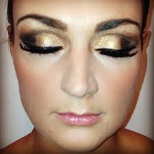 prom graduation make up