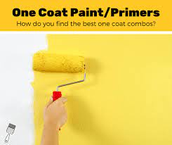 top 5 best one coat paint and primers