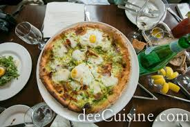 Sunday Brunch At Table  In Stamford CT  Dee Cuisine - California pizza kitchen stamford ct