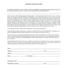 Photographer Release Forms Simple Which Photography Release Forms Do You Need A App Press Template