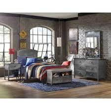 Youth bedroom furniture design Twin Albert Panel Piece Bedroom Set Shopforchangeinfo Boys Kids Bedroom Sets Youll Love Wayfair