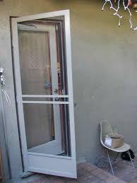 ranch door sliding door screen replacement and window screens repair service porter ranch replacement sliding screen