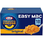 almost blue box macaroni and cheese