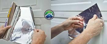 fixing garage doorFixing Garage Door Dents  Learn How To Do That
