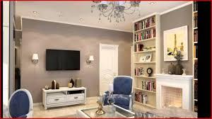 Wandgestaltung Wohnzimmer Spiegel Genial