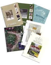 Catalog Design Huntington Marketing