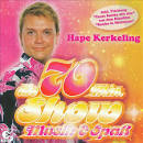 Die 70 Min. Show - Musik & Spass album by Hape Kerkeling