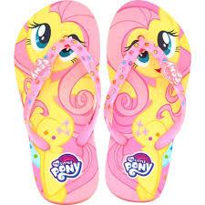 my little pony fluttershy slippers dorie