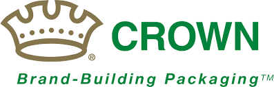 Logo With Crown Brand Building Packaging Crown