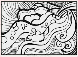 Easy Adult Coloring Books Abstract Pages Free Of 13