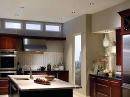 kitchen led recessed lighting instt kitchen cabinet recessed led lighting