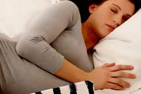 دلایل پرش دست و پا در خواب