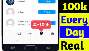 Get 1000 Free Instagram Followers And Likes Without Login Instagram Followers And Likes 2020