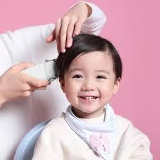 <b>Xiaomi Mitu Baby</b> Hair Cutter <b>Electric</b> Rechargeable Quiet Trimmer ...