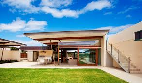 spectacular beach house in western australia