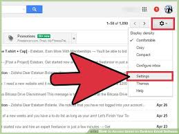 Access Software 3 Ways To Access Gmail On Desktop Email Software Wikihow