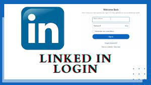 LinkedIn Login 2020