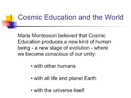 Cosmic Webinar2014