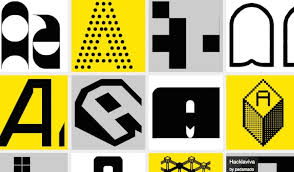ransom letter generator typography fonts generator 50 typography designs for inspiration