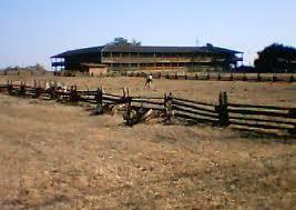 Rancho Petaluma Adobe