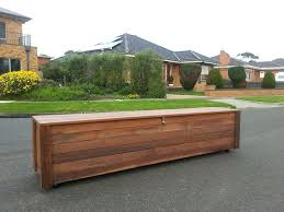 bench storage outside bench a storage box outdoor dining furniture bench storage unit