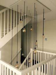Maatwerk Lampen Hal En Trap Hal Verlichting Lampen En Hal Ontwerp
