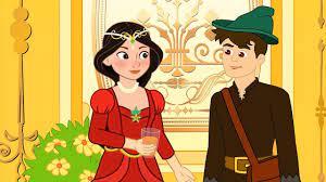 12 Nàng Công chúa thích Khiêu vũ + Nàng Công chúa và hạt đậu Truyện cổ tích  Việt nam Phim hoạt hình - YouTube