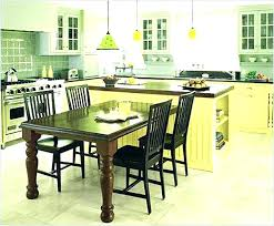 kitchen island table with chairs. Plain Kitchen Kitchen Island Table With Chairs Sets Magnificent Portable  Dining Set Fresh On Landscape For Kitchen Island Table With Chairs