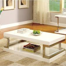 wright floor shelf coffee table with